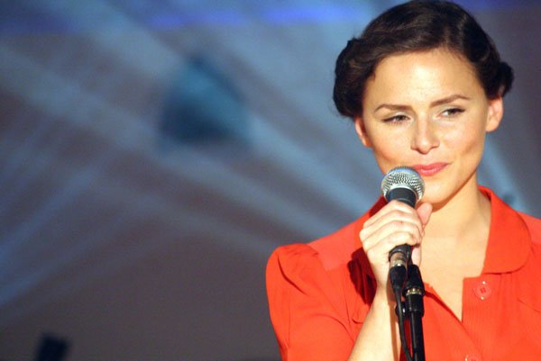 Emiliana Torrini ventures out of her home in mystical elfland to release new album on Rough Trade