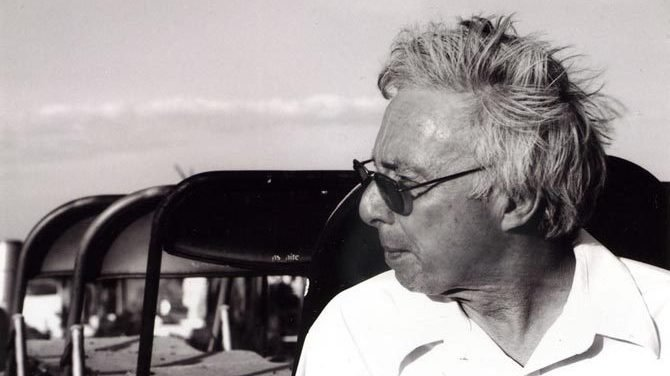 Harold Budd to release limited edition live LP this September, just in time to lull you lovingly into a beautiful winter coma