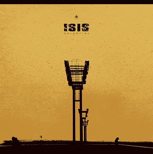 ISIS' debut album Celestial has been re-regurgitated by Ipecac Records