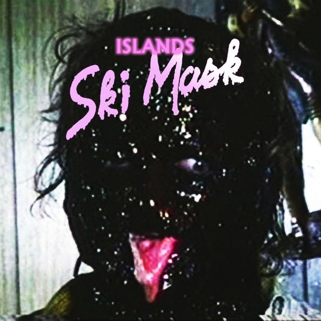 Islands announce new album Ski Mask, single, and bank robbery/winter sports-themed North American tour