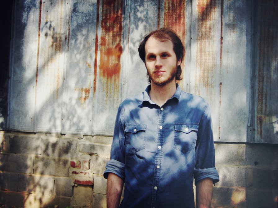 Jenks Miller (Mount Moriah, Horseback) announces solo record on Northern Spy, befriends a wild fox