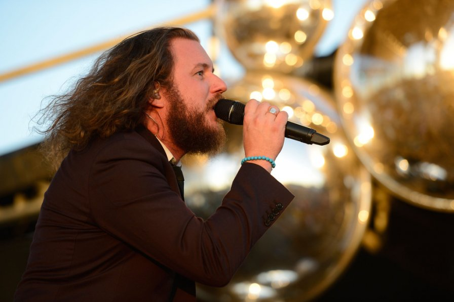Jim James goes on September solo tour, nobody has the guts to call him Jim Jim