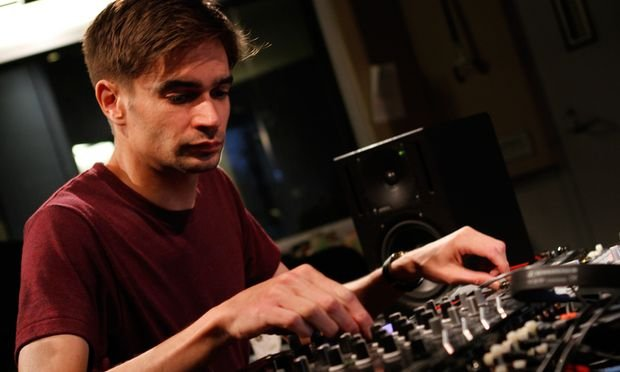 Jon Hopkins has some tour dates and a Purity Ring remix that he personally asked me to tell you about, because, well, we hang out together all the time