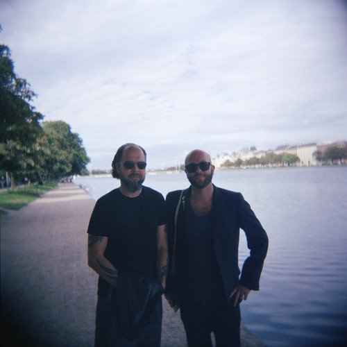 Sweden and Finland continue good relations with collaborative album by Mika Vainio & Joachim Nordwall