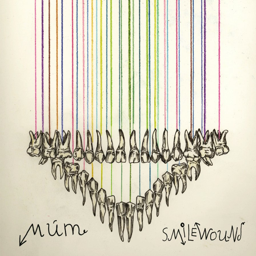 múm unveil new album Smilewound, may or may not be plotting to cut you