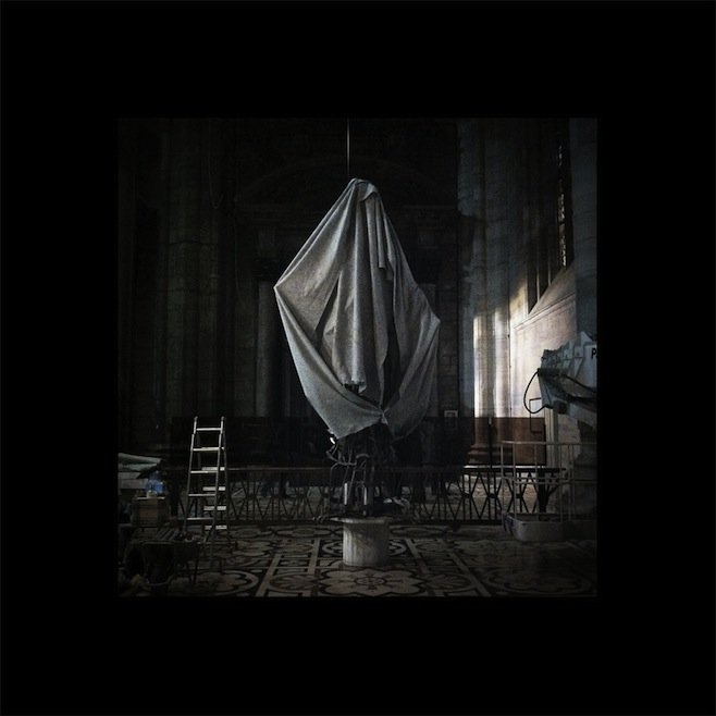 Tim Hecker announces brand-new studio album, Virgins; released via Kranky in October