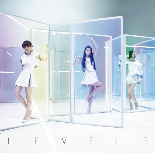 "Perfume announce Level 3 tracklist, share ""1mm,"" tour dates presumably to follow"