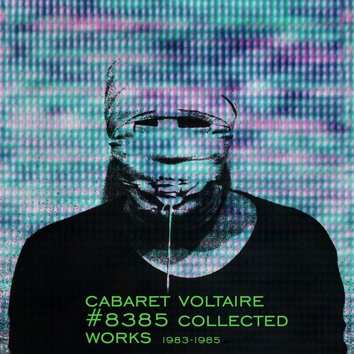 FINALLY a Cabaret Voltaire box set to put next to my Throbbing Gristle box set. Thanks, Mute!!