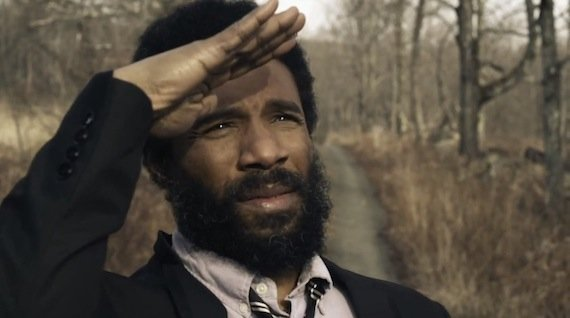 Cody ChesnuTT announces US tour, hangs out with the coolest of stiltwalkers in new video