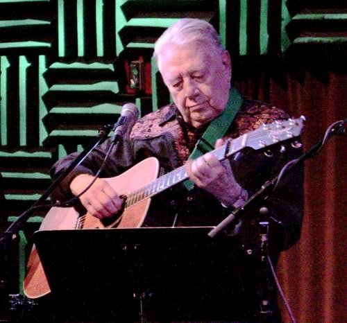 RIP: Cowboy Jack Clement, country musician and producer