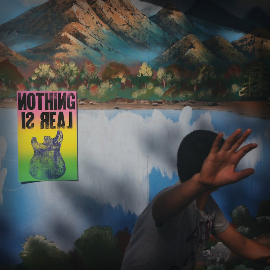 Crystal Antlers announce new LP Nothing Is Real, release very real trailer for it