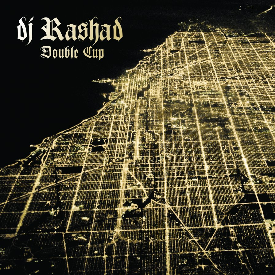 DJ Rashad announces full-length on Hyperdub, full North American tour with labelmates Kode9 and Ikonika, even stickier kush