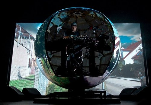 DJ Shadow brings All Basses Covered tour to North America, wants you to know he's still really into vinyl