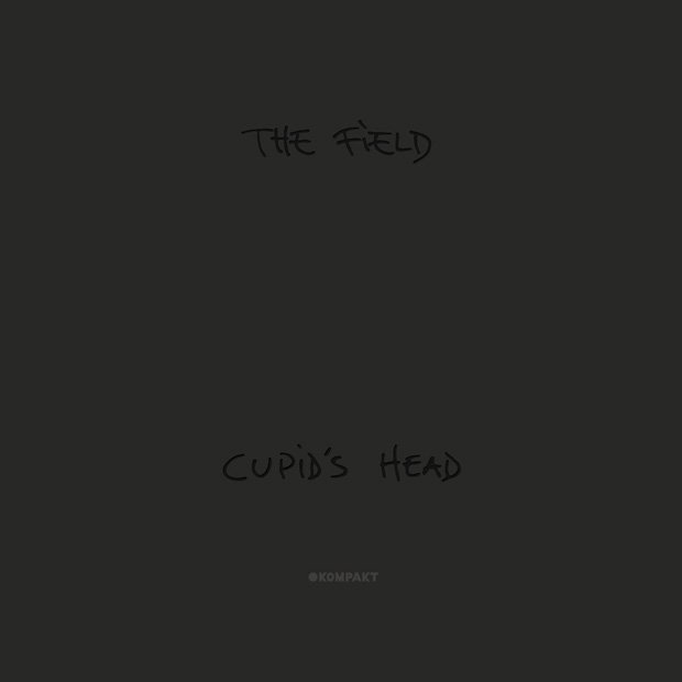 The Field announces Cupid's Head on Kompakt, just in time for early Valentine's Day shoppers!