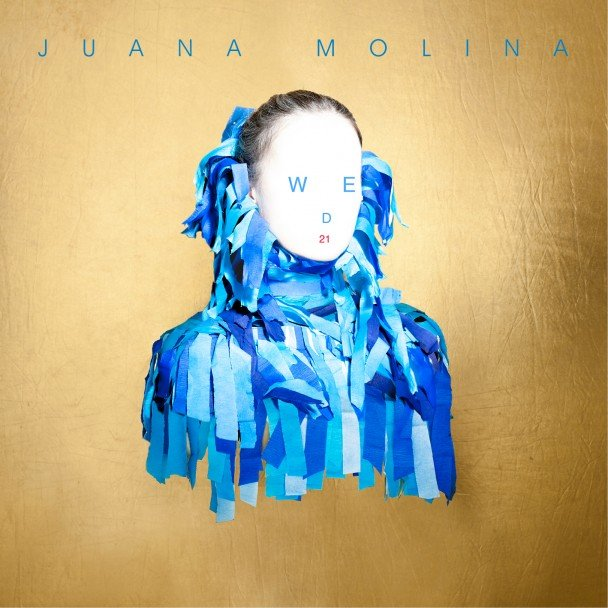 Juana Molina comes out of hiding to release new album Wed 21 this October