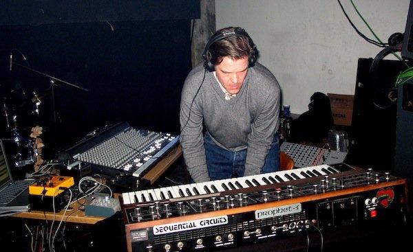 Moritz von Oswald and future jazz trumpeter Nils Petter Molvær announce 1/1 collaborative LP