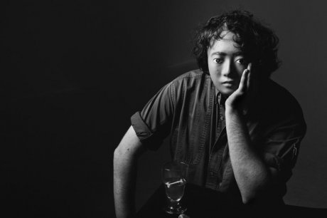 """Oneohtrix Point Never shares mystery file """"Joyvtl Jvbuayf"""" that probably isn't supported on your system, tour dates"""