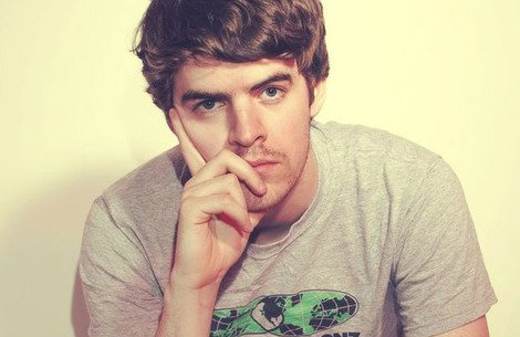Cyril Hahn and Ryan Hemsworth embark on tour together, capitalizing on the burgeoning Canadawave trend