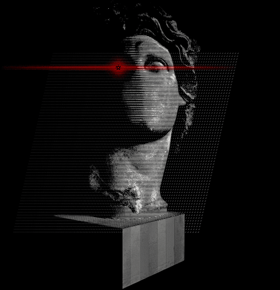 Vektroid (Macintosh Plus, Laserdisc Visions) teams with rapper Siddiq, launches store with sexy Macintosh Plus tank