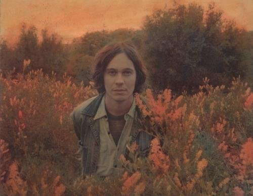 Washed Out announces fall tour, all in service of showing you this crazy painting he just bought