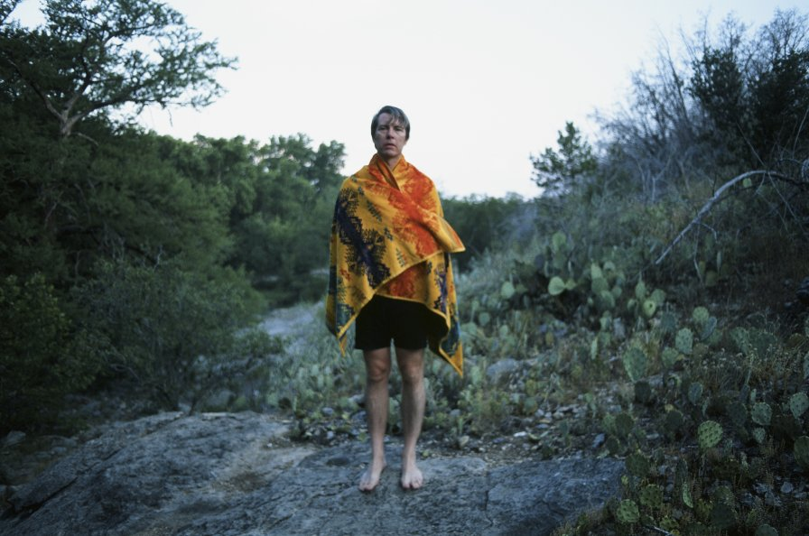 Bill Callahan to perform Dream River live on a (presumably?) very real boat this Sunday!