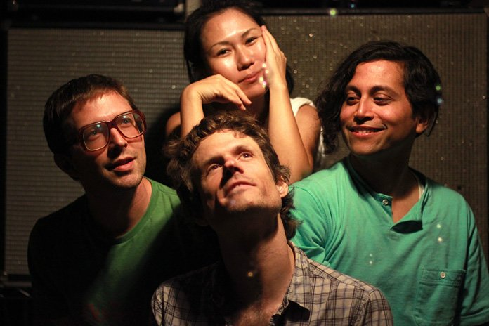 Deerhoof hoof it up on fall tour, release stop-motion docu short