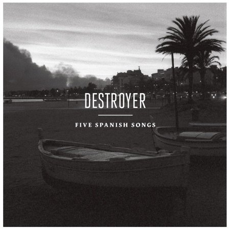 "Destroyer releasing Five Spanish Songs EP in November to distance himself from ""spent, despicable"" English language"