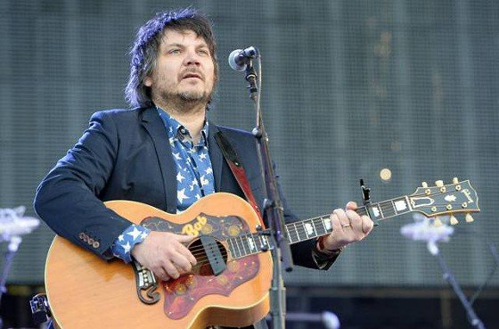 Jeff Tweedy announces solo dates, 'cause all hail the Tweedmaster