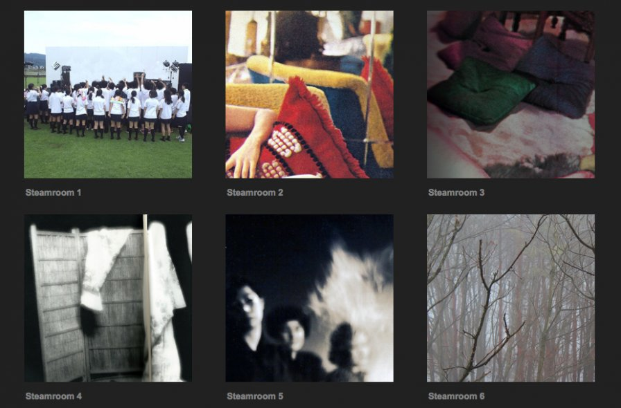 O'Snap! Jim O'Rourke starts a Bandcamp page to release eight unreleased/barely released albums!