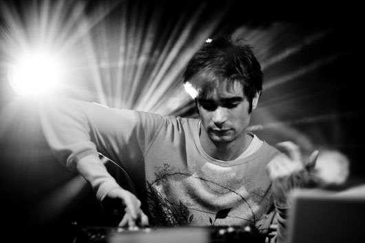 Jon Hopkins announces world tour, boasts that he has more mercury than any man, living or dead