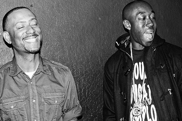 Freddie Gibbs and Madlib announce EP, new track, LP, tour dates, basically everything short of a civil union