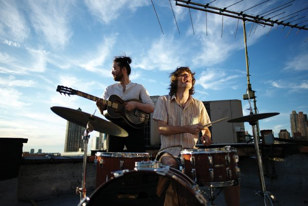 Northern Spy's third annual Spy Music Fest circumvents an international incident through the addition of Greg Saunier and Sean Lennon to the lineup