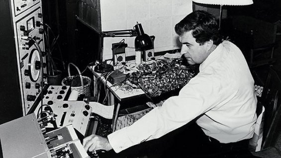 RIP: Ray Dolby, sound pioneer and inventor of noise reduction system Dolby NR