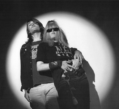 Drag City to reissue penultimate Royal Trux album Veterans of Disorder in November, because it would be weird not to