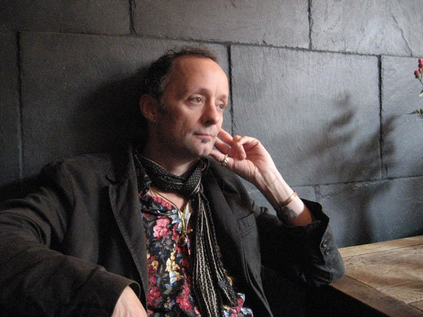 "Current 93 plan new release for early next year; David Tibet says, ""The apocalypse is actually going to happen this time, I swear"""
