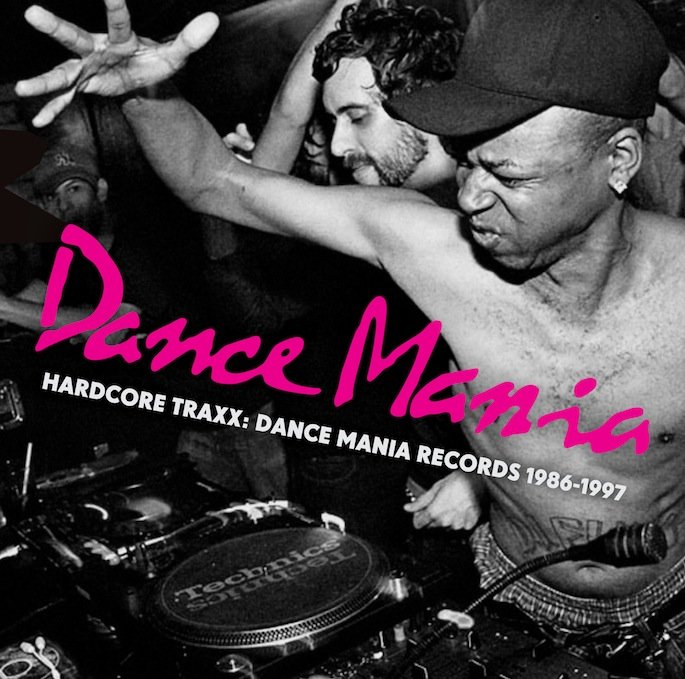 Strut Records to provide a Dance Mania history lesson with Hardcore Traxx comp