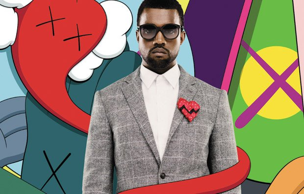 Universal reissues Kanye's 808s and Heartbreak on vinyl, rubbing their collective Mr. Burns hands together in glee