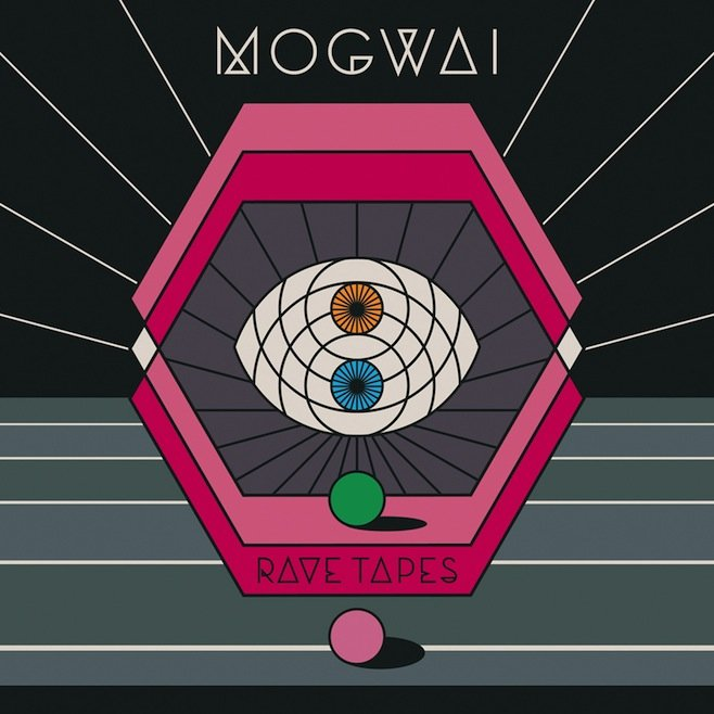 Mogwai keep making new albums and touring like the good stouthearted, stifflipped [Scottish] lads they are