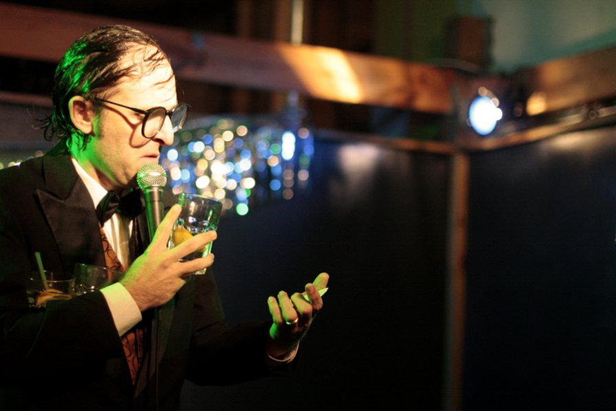 Neil Hamburger launches North American/Australian tour; each show guarantees $1 in comedy gold