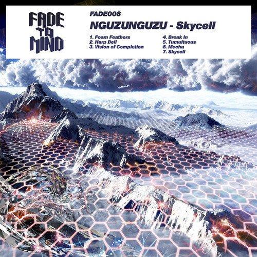 NGUZUNGUZU announce Skycell EP, travel around Europe in their ISUZUISUZU