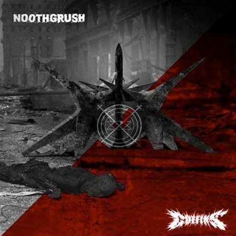 Southern Lord announces Noothgrush/Coffins split release, Oakland and Tokyo are now one