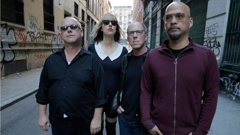 Pixies still touring and making videos and talk-singing and stuff