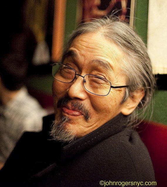 Crowdfunding can help the ailing Japanese pianist-composer Masabumi Kikuchi
