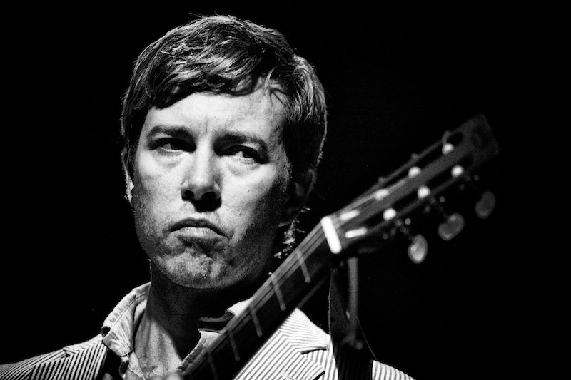 Bill Callahan will tour the US and Europe, we can agree this is true