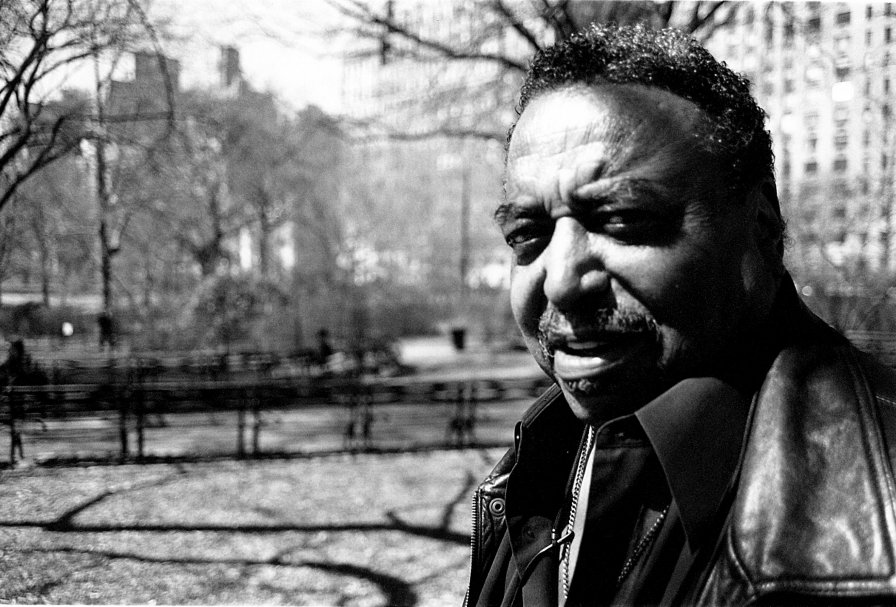 RIP: Chico Hamilton, jazz drummer and bandleader