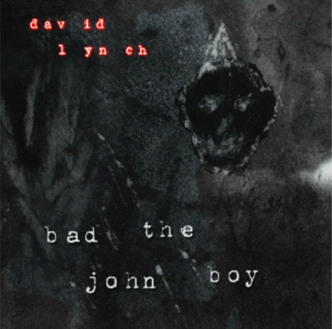 Lynchian artist David Lynch announces new 12-inch on Sacred Bones, features Cronenbergian Venetian Snares remix