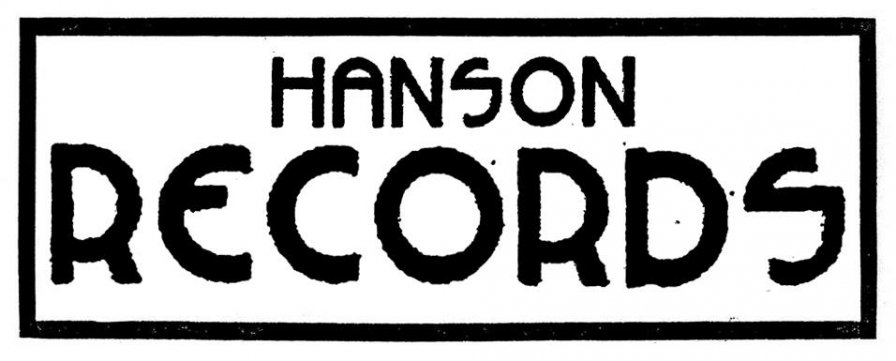 Aaron Dilloway decides he's finally tired of people trying to sneak in to his house, opens Hanson Records store in Oberlin, Ohio