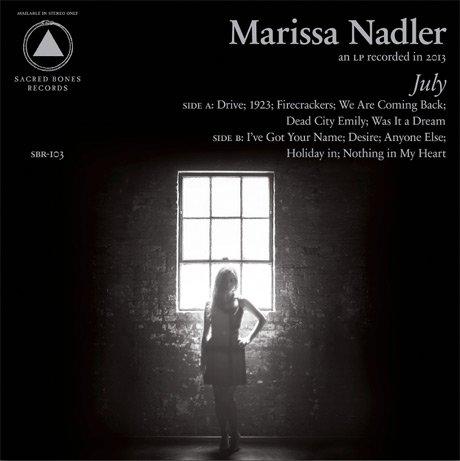 Wandering carnival ghost/songwriter Marissa Nadler releasing new album on Sacred Bones next year