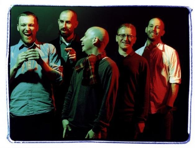 Mogwai keep doing even MORE stuff like touring North America (like the good stouthearted, stifflipped North American lads they freakin' WISH they were!)