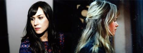 Noveller announces December tour with Anna von Hausswolff, together they create new holiday: Novhaussmas!